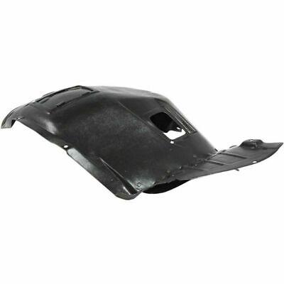 Passenger Side Fender Splash Shield For BMW 328i 2007-2012 BM1251110 New Front