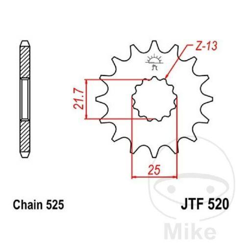 Chain RK 525XSO Sprocket 15 44 Merchandise Grr Hyosung 650