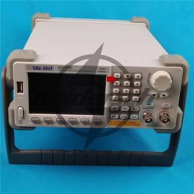 Siglent Sdg5082 80mhz Signal Generator Functionarbitrary Waveform Generator