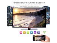 MiraScreen 1080P WiFi Display Receiver AV TV Dongle DLNA Airplay Miracast HDMI