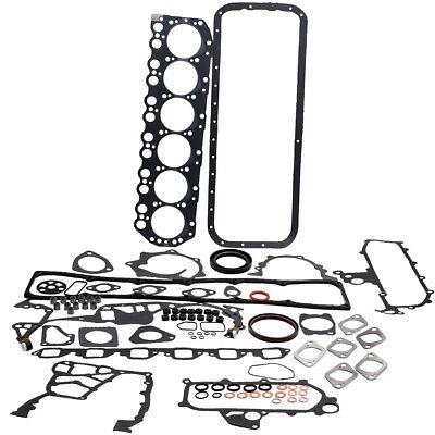 T3T4 T04E Turbo Manifold Kit For Nissan Patrol Safari Y60