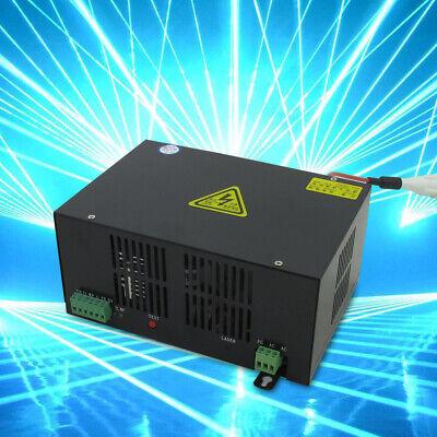 Hy-t60 Co2 Laser 60 Watt Power Supply For Tubes Engraver Cutter Engraving 110v