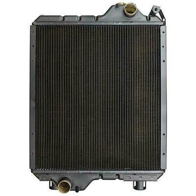 New R7578 Radiator Fits Case-ih