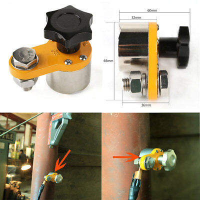 200a Magnet Welding Ground Clamp Holder Magnetic Welder Connector Earth Switch