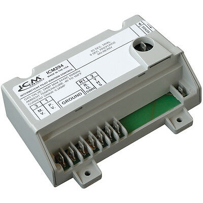 ICM294 Gas Ignition Control repalces York 025-27762-700 and JCI G770RJA-1