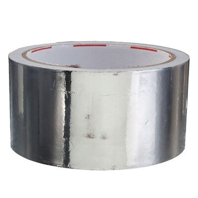 Aluminium Foil Adhesive Repairs Duct Tape Heat Shield