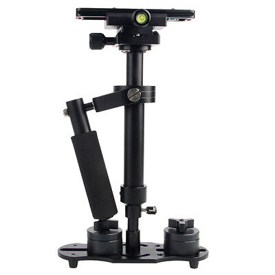 S-40 0.4M Handheld Stabilizer for Steadicam DV DSLR Camera Video US Shipping