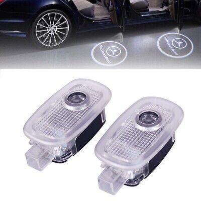 Türlicht LED Beleuchtung Logo Laser Projektor für Mercedes W221 Viano VitoW447