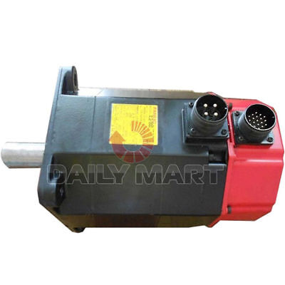 Used Fanuc Servo Motor A06b-0143-b077