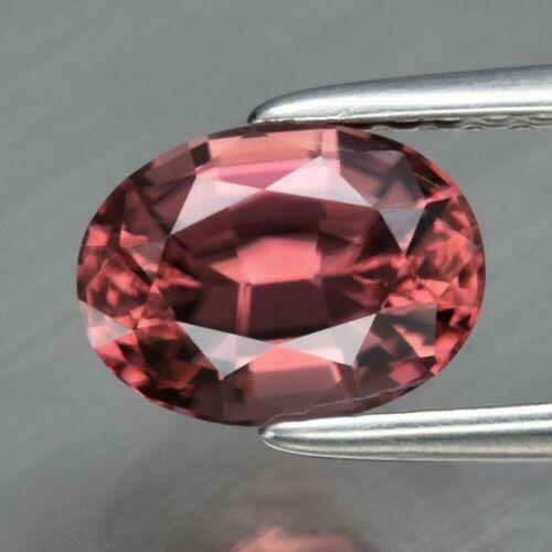 1.08 Ct. Natural Color Change Alexandrite Oval Faceted Gemstone 7х5х3.2 MM