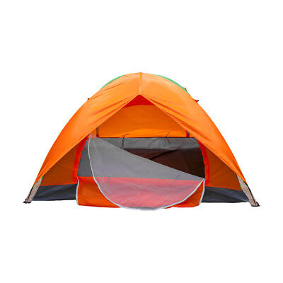 Waterproof 2 Person Camping Tent Automatic Folding Quick Shelter Outdoor Hiking ()