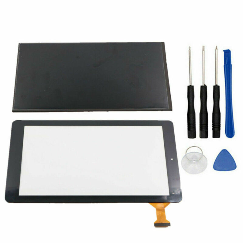 """For RCA 10 Viking Pro 10.1"""" RCT6303W87DK LCD Display Touch Screen Digitizer USA"""