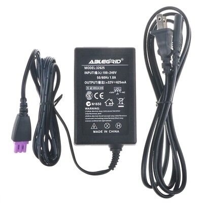 AC Adapter Charger For HP Deskjet F4200 F4500 All-in-One 0957-2289 Printer (Hp Deskjet 4500 All In One Printer)