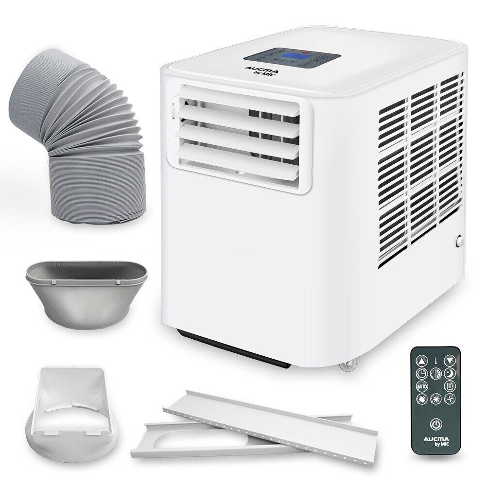 Mobile Klimaanlage Stiftung Warentest