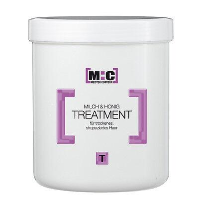 Extrem Trockenes Haar ((11,99€/L)Comair MC Milch & Honig Treatment Haarkur für extrem geschädigtes Haar)