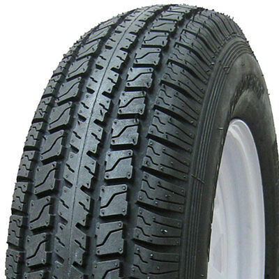ST205/75D14 / 6 Ply Hi Run H180 Trailer Tire (1)