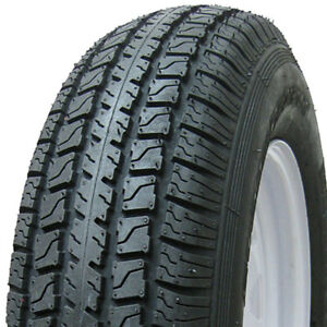 ST205/75D14 / 6 Ply Hi Run H180 Trailer Tire (1)