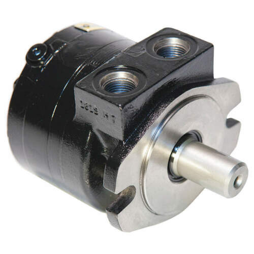 PARKER Hydraulic Motor, Displacement 8.8 cu in/rev, Continous Torque 3080 in-lb