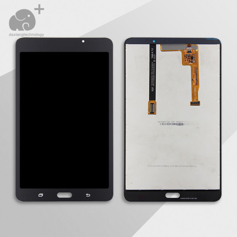 """For Samsung Galaxy Tab A 7.0"""" SM-T280 SM-T280NZ T287 LCD Screen Touch Digitizer"""