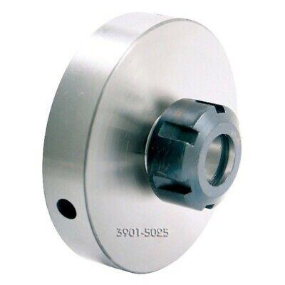 102mm Diameter Er-25 Collet Chuck 3901-5025
