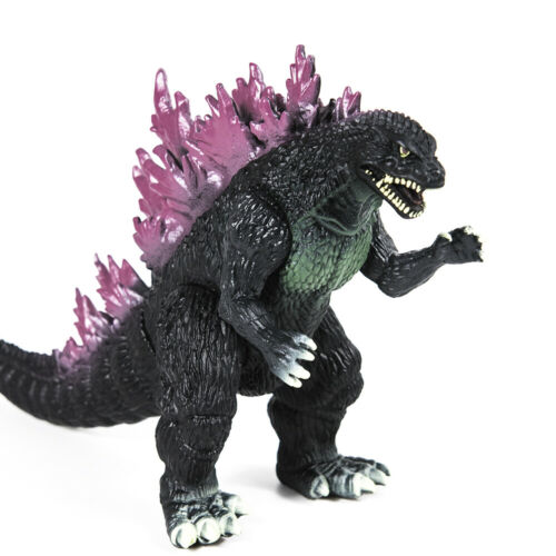 BRAND NEW 2019 GODZILLA TOY KING OF THE MONSTERS ACTION FIGURE