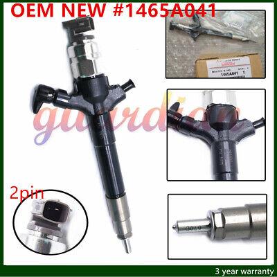 Rail Diesel Injector Pickup For Mitsubishi 4D56 L200 TRITON 2.5L Common comprar usado  Enviando para Brazil
