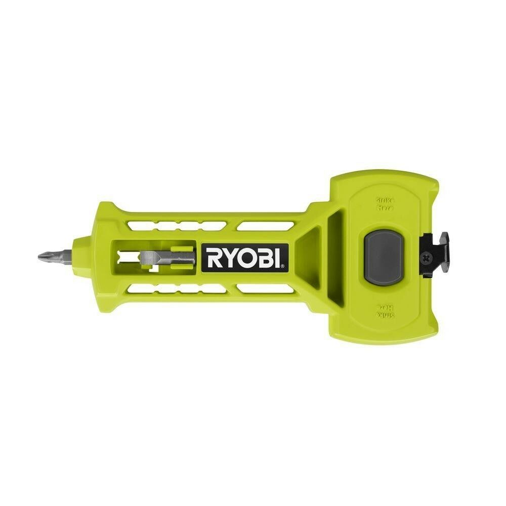 Ryobi A99LM2 Door Latch Installation Kit for Accurate Chisel