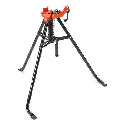 Ridgid 16703 425 18 - 2-12 Portable Tristand Chain Vise