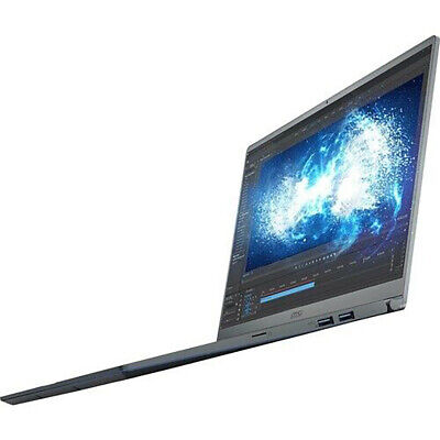 MSI PS63 Modern-099 15.6