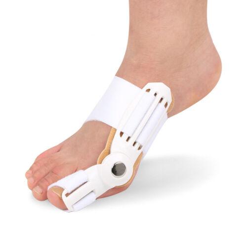 Big Toe Bunion Splint Straightener Corrector Foot Pain Relief Hallux Valgus Foot