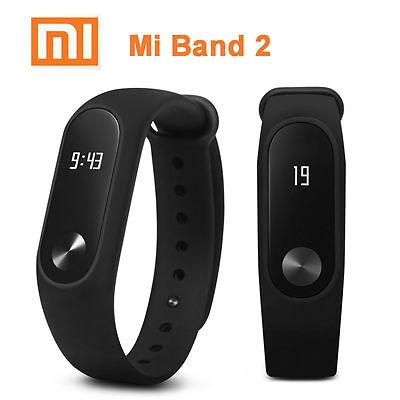 Original Xiaomi Mi Band 2 Smart Watch Fitness Smart Tracker IP67 Bluetooth 4.0