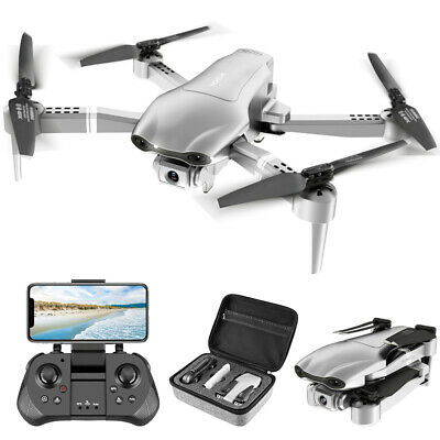 4DRC-F3 RC Drones 5G GPS FPV Drone 4K HD All the way Angle HD Camera WIFI RC Follow Me