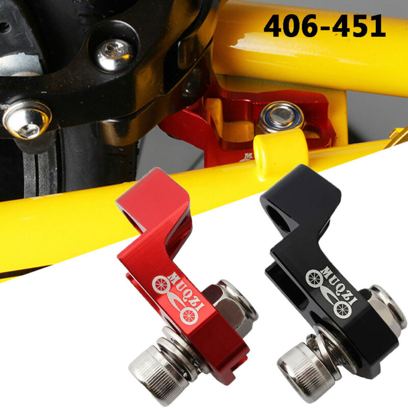 Bike Frame C-Clip Middle Support 406 to 451 Conversion V brake Extension Seat P