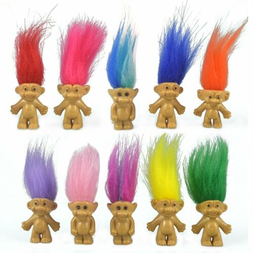 Mini Trolls 10 Pack (GM-3-TRMIN)