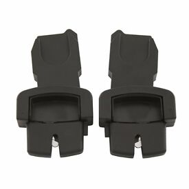 Babystyle Oyster car seat adapter