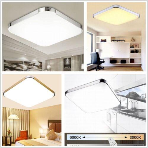LED luce di soffitto Soggiorno pranzo Camera da letto Corridoio Potenza lampada