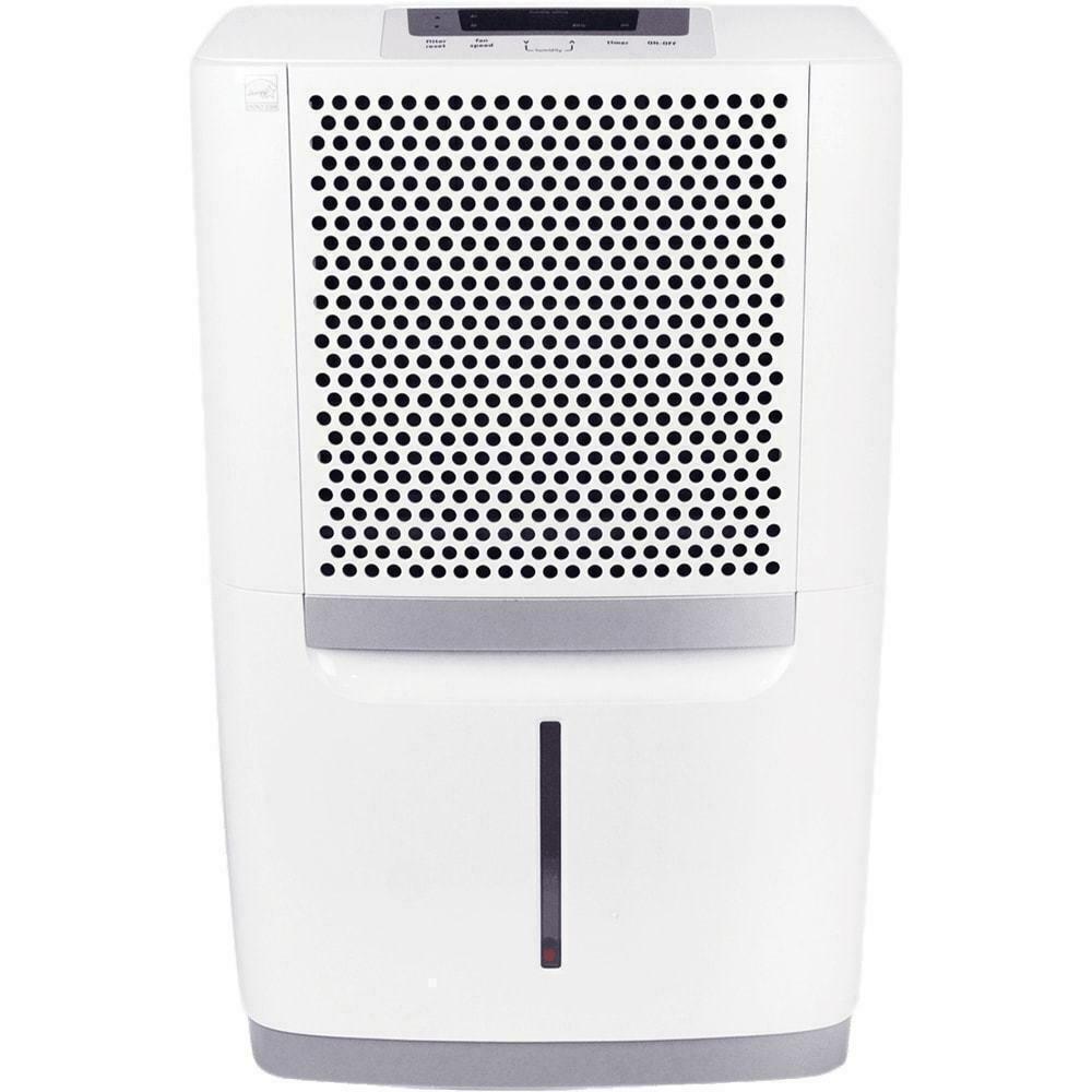 fad704dwd 70 pint dehumidifier with effortless humidity