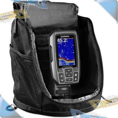 NEW Garmin STRIKER Portable CHIRP GPS Fishfinder/Fish Finder Kit with Transducer