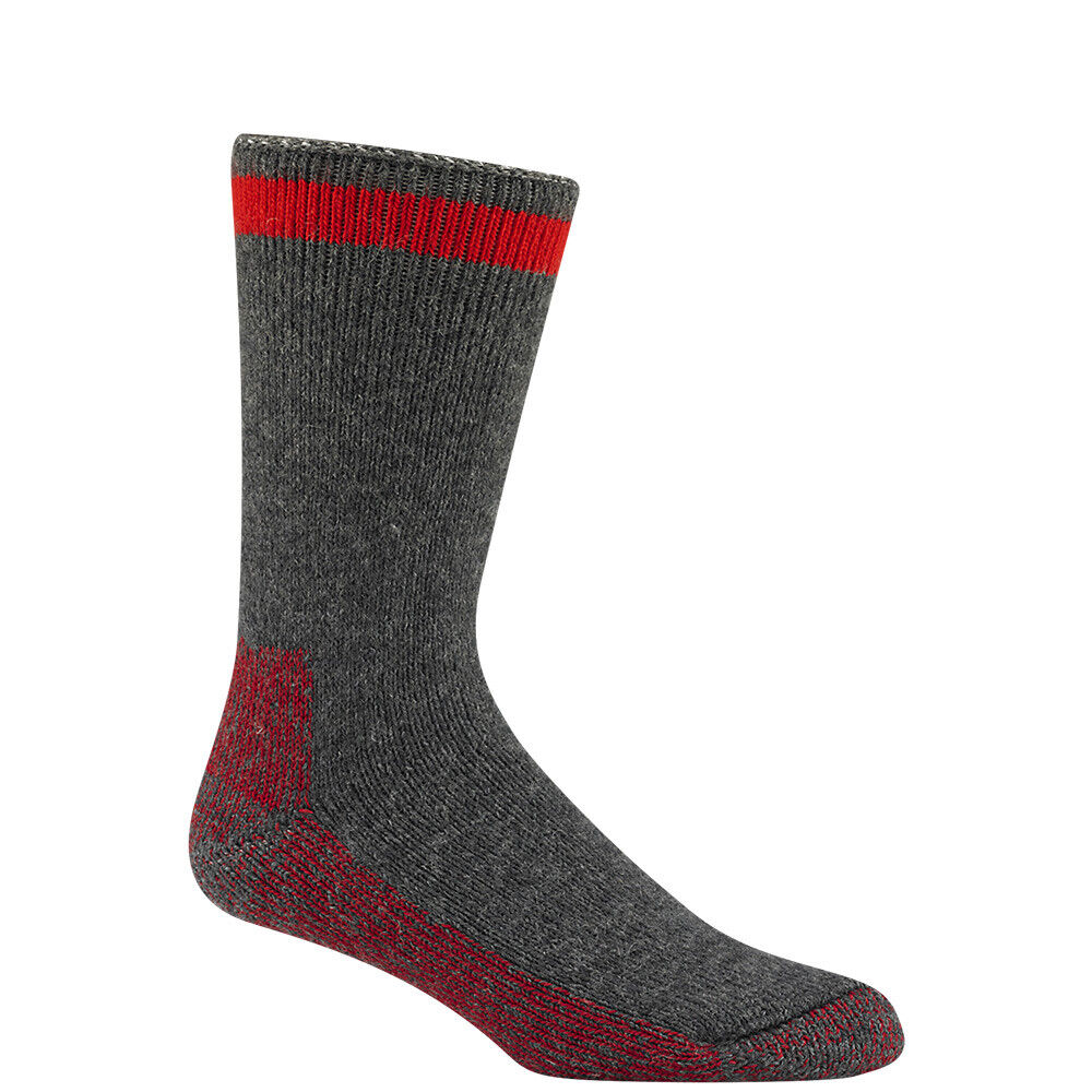 Wigwam Adult Wool Boot Socks 3 pairs Clothing, Shoes & Accessories