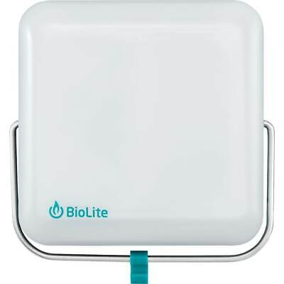 BioLite Sunlight Solar Powered Compact Rechargeable Camping Light, Teal PLE1003