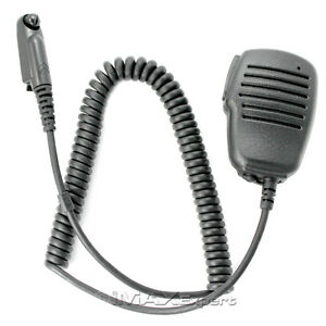 SPEAKER MIC for MOTOROLA GP328+ GP338+ EX500 EX560 EX600 GL2000 Radio