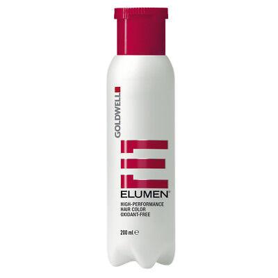 (€9,49/100ml) Goldwell ELUMEN Haarfarbe permanente farbintensive Friseur Farbe