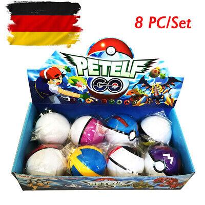 kémon Elfenball Pokemon Monster Spielzeug Elf Ball Geschenk (Elf Spielzeug)