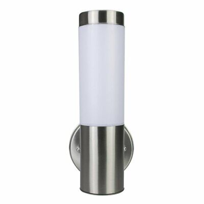 LED Wall Sconce Lighting, Cylindrical with Opal Glass Shades 3k WARM WHITE Opal Wall Lighting