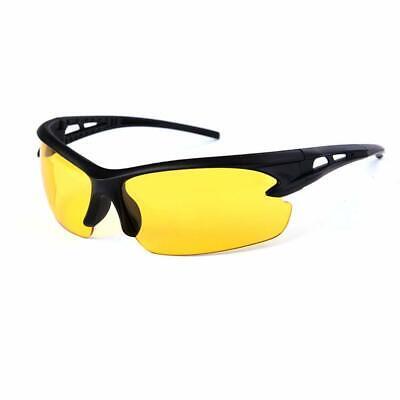 Driving Anti-Glare Sunglasses, CLKJYF Best Night Driving Glasses UV400 HD