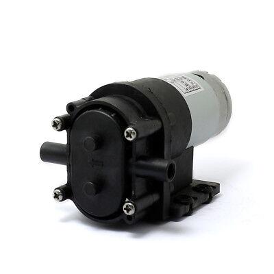 Zc-520-12v 12v Dc Self-priming Pump Hot Water Circulation Water Oil Well Pump