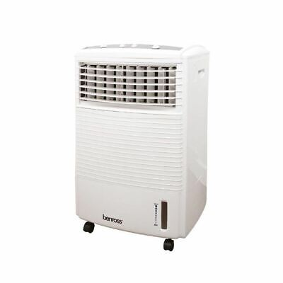 Portable Air Conditioner Unit Fan Cooler Ice Water Humidifier Indoor Home