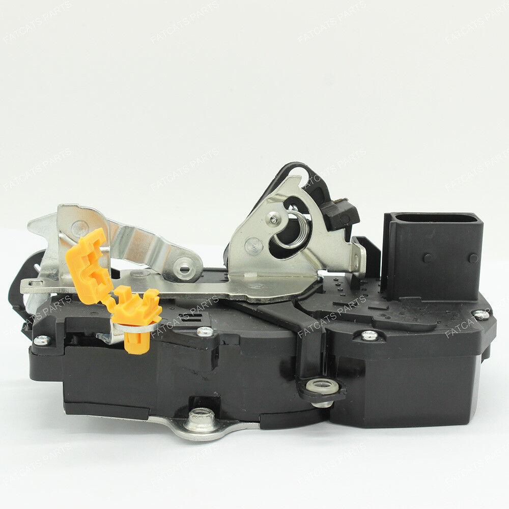 Door Lock Actuators 15816392 Front Driver Side For Hummer H2 2003 2007 Ebay