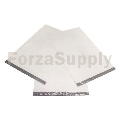 300 4x6 EcoSwift Poly Mailers Plastic Envelopes Shipping Mailing Bags 2.35MIL