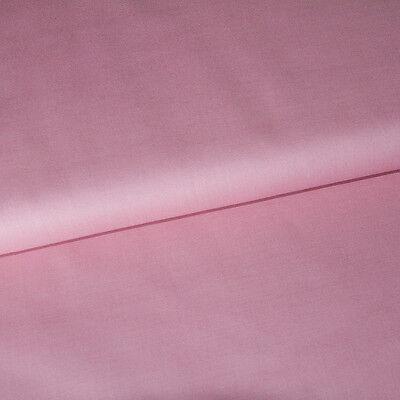 Patchwork Stoff - Vintage Pink - Uni Spectrum von Makower UK - 100% Baumwolle